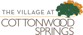 The Village at Cottonwood Springs