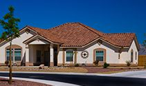 Nellis Family Housing