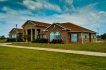 Vance Family Housing