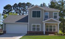 Arnold Family Housing
