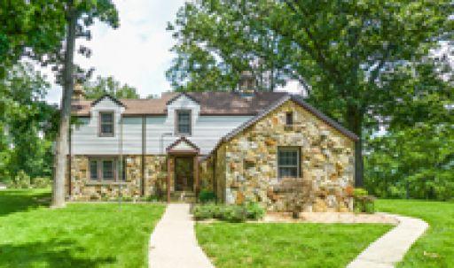 Crane Family Housing
