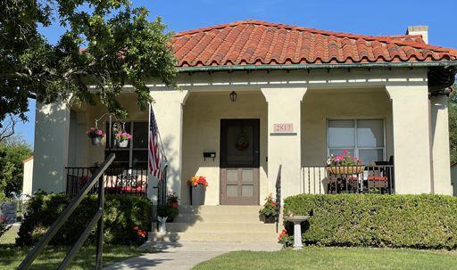 Fort Sam Houston Family Housing
