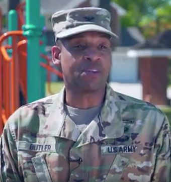 "Hunt Military Community was Recently Recognized on the National PBS Broadcast Show ""Success Files"""