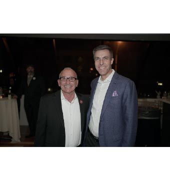 Hunt Heroes Foundation Raises More Than $162,500 At Annual Gala