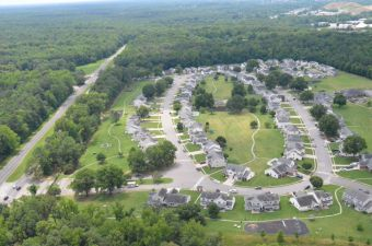 Fort Lee Jackson Circle upgrades to begin in early August
