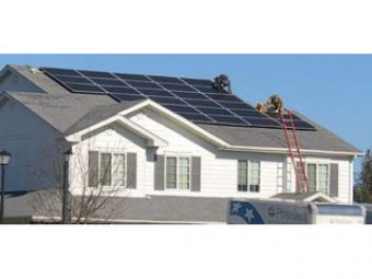 Scott Family Housing Expands Solar Rooftop Project