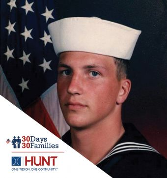 Greg, United States Navy