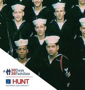 Peter, U.S. Navy '65-'67