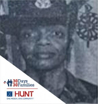 Norine, U.S. Army, '87 - '08