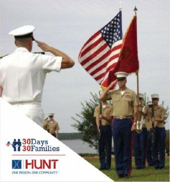 Jim Curtis, U.S. Marine Corps, '80 -'07