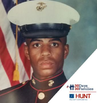 Rodney, U.S. Air Force & Marine Corps